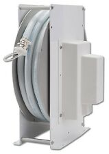 Southwire MW50SRM Marine Drinking Water Hose Reel 50 feet non-collapsible