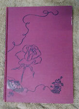 1947 How to Make Paper Flowers and Party Decorations Natalie Morgan Handcraft