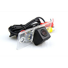 Color CCD Backup Reverse Car Parking Rear Camera for Skoda Fabia VW Golf Mk 4
