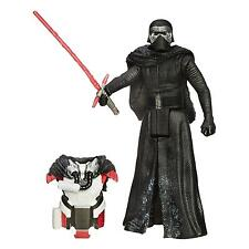"Star Wars The Force Awakens 3.75"" Figure Snow Mission Armor Kylo Ren"