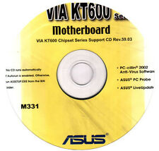 DRIVER CD ASUS VIA KT600 SERIES