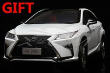 Car Model Lexus RX200t RX 200T 1:18 (White) + SMALL GIFT!!!!!