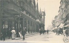 Postcard Chester Northgate street (3)