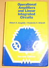 Operational Amplifiers and Linear Integrated Circuits by Robert F. Coughlin...