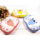 Cute Kids Support Cushion Pad Soft Cotton Prevent Flat Head Pillow For BaBy