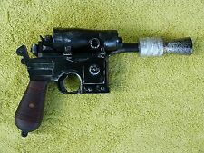 Luke Skywalkers dl44 Blaster ESB Star Wars Kit Modello 3d Prop Replica