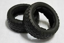 Front on road tire fit 1/5 RC Buggy HPI BAJA RV KM 5B