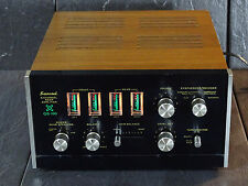 Sansui QS-100 4-Channel Rear Amplifier  Japan Legend Vintage