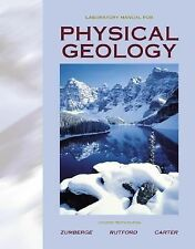 Lab Manual for Physical Geology Updated Tenth Edition