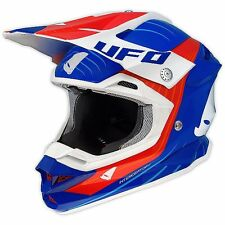 Casco UFO Mx Helmet Interceptor Oblivion Cross Enduro DH Taglia L