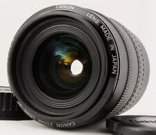 【NEAR MINT!!!】 Canon Zoom Lens EF 28-70mm f/3.5-4.5 II  from JAPAN