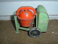 *RARE* MATCHBOX MOKO EARLY LESNEY ORIGINAL LARGE CEMENT MIXER MISSING ITS HANDLE