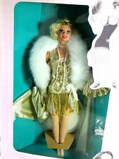 NIB BARBIE DOLL 1993 THE GREAT ERAS COLLECTION ELIZABETHAN QUEEN