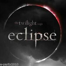 TWILIGHT ECLIPSE LARGE NAPKINS (16) ~ Birthday Party Supplies Dinner Luncheon