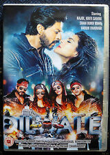 DILWALE HINDI BOLLYWOOD MOVIE(2015) DVD HIGH QUALITY PICTURE & SOUNDS