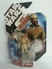 Star Wars 30 Anniversary ELIS General McQuarrie  With COIN Action Figure 3.75""
