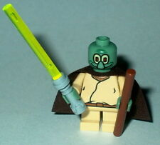 SPONGEBOB #11sq Lego Jedi Series Squidward as Yoda custom NEW Genuine Lego Parts