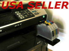 Refillable CISS For Brother printers with  LC71  LC75 & LC79  Ink Cartridges