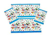 Loot Bags, Stars Design, Childrens Birthday Party Bags Pack of 24