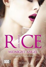 Rice, Lisa Marie - Midnight Angel: Dunkle Bedrohung