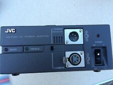 JVC AA-P250E Power Supply & Charger