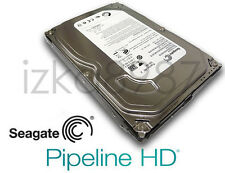 "SEAGATE PIPELINE HD2 500GB Desktop 3,5 ""interno SATA Hard Drive st3500414cs"