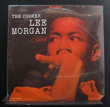 Lee Morgan - The Cooker LP New Sealed BST 81578 Blue Note Vinyl 1970's Stereo US