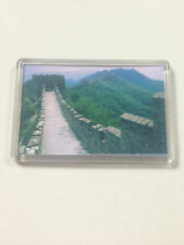 Great Wall Of China Fridge Magnet