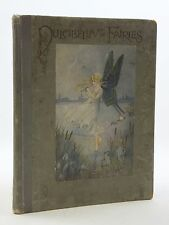 THE STORY OF DULCIBELLA AND THE FAIRIES - Raiker, Alice. Illus. by Miller, Hilda