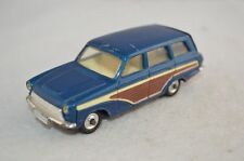 Corgi Toys 440 Ford Consul in good plus original condition