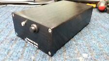 15w ultra-basso rumore lineare alimentazione CA filtrata PSU 6v-36v fisso REGA TT Psu
