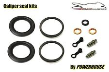 Suzuki GS 850 G N 1979 rear brake caliper seal repair rebuild kit 79 GN