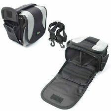 DURAGADGET Carry Bag Case for Cameras / Camcorders / SLR Sony Nikon Canon GoPro