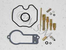 81-82 HONDA XR250R NEW KEYSTER CARBURETOR MASTER REPAIR KIT KH-1073N