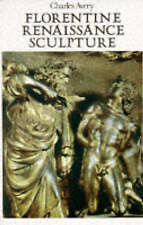 Florentine Renaissance Sculpture, By Avery, Charles,in Used but Good condition