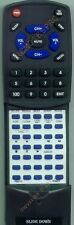 Replacement Remote for PIONEER CUPD100, PWW1147, PDF908