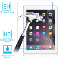 Premium Apple iPad 2/ 3 /4 100% Genuine For Tempered Glass Screen Film Protector