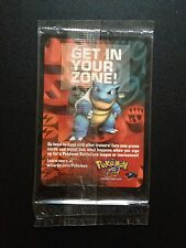 Celebi Promo #50 Pokemon Card RARE PROMO SEALED