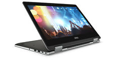"DELL INSPIRON 7579 CORE I7 7TH GEN 16GBDDR4-512 SSD 15.6"" FHD TOUCH SCREEN X360"