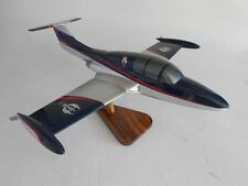 Morane-Saulnier MS.760 Paris Trainer Wood Model Replica Small Free Shipping