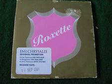ROXETTE.. Milk And Toast And Honey  (2 Track Promo Single)