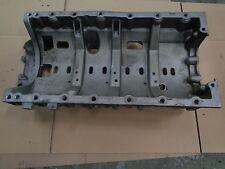 Ford Focus I 1,8TDDI / TDCI Ölwanne Motorblock Unten YS6Q-6U003-AA   YS6Q6U003AA
