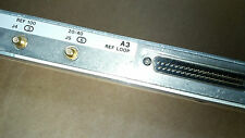 08780-60022  A3  Module for HP 8780A or HP 8782A Vector Signal Generator