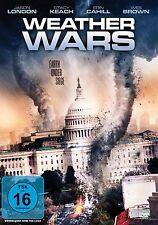 Weather Wars / NEU / DVD  #8448