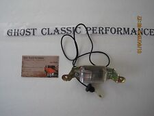 1964 - 1972 GTO LeMans Rear License Plate Lamp Light Assembly - New Reproduction