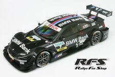 BMW M3 DTM 2012 - Team Schnitzer - Bruno Spengler DTM 2012 - 1:18 Minichamps