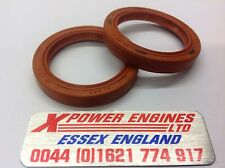 COSWORTH  CAMSHAFT OIL SEALS  2WD SIERRA , SAPPHIRE , RS500