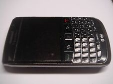 BlackBerry Bold 9700 - Black (AT&T)GSM Unlocked Smartphone