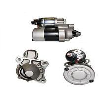 RENAULT Megane III 1.6 Starter Motor 2008-On - 16260UK