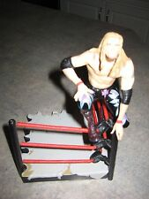 Edge WWE WWF Jakks Pacific Fatal 4-Way Action Figure